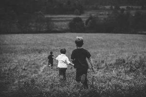 Раздел имущества с детьми